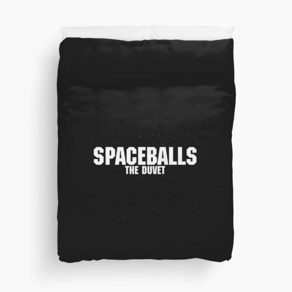 Spaceballs - The Merchandise Duvet Cover