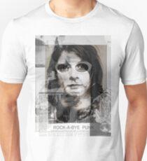 kurt cobain by byer Unisex T-Shirt