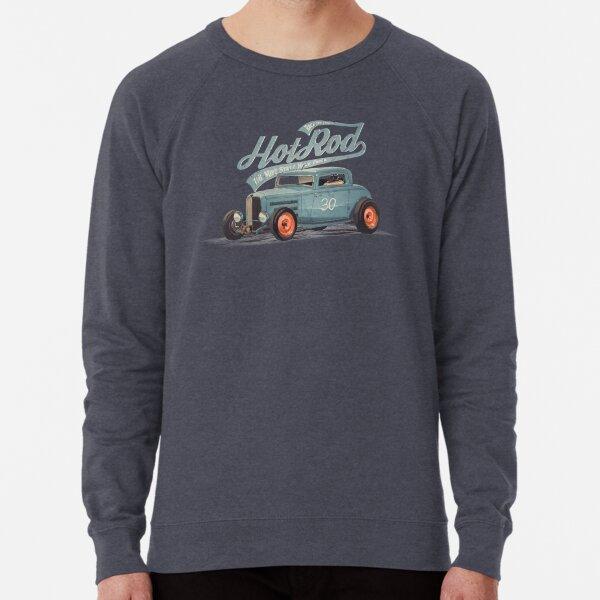 Hot Rod - Race The Devil Lightweight Sweatshirt