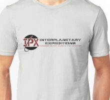 Interplanetary Expeditions - Babylon 5 Unisex T-Shirt