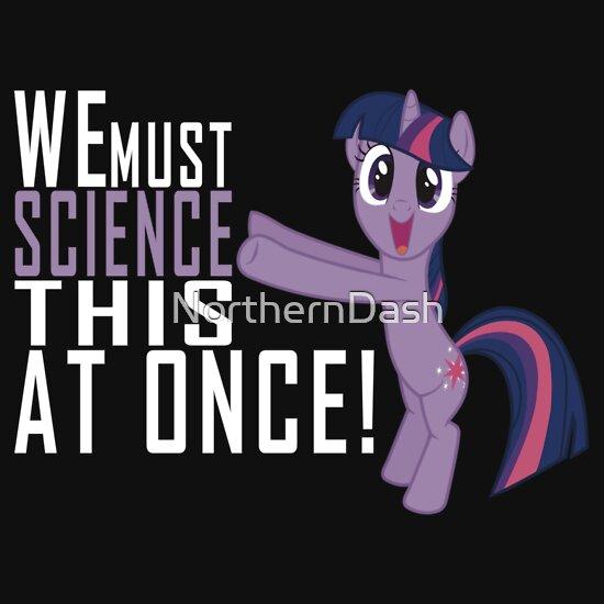TShirtGifter presents: Science