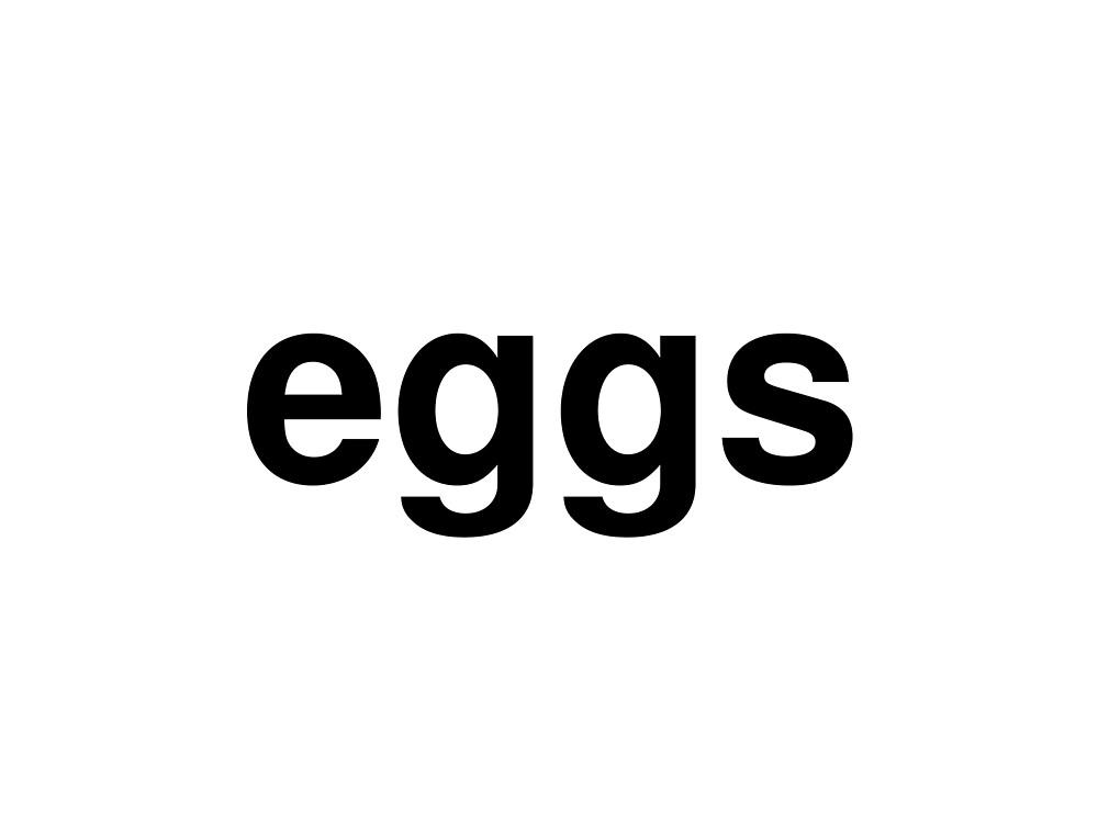 eggs by ninov94