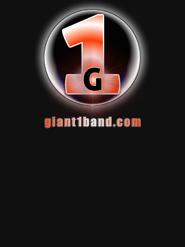 Official Giant1 Tshirt! by giant1