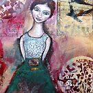 Between Eternities by Cheryle  Bannon