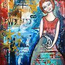 Breathe by Cheryle  Bannon
