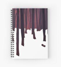 ud Spiral Notebook