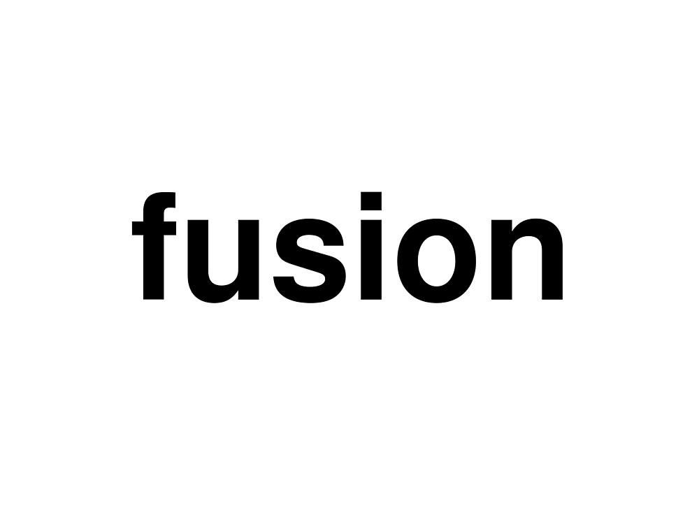 fusion by ninov94