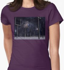 Muse - OOS Womens Fitted T-Shirt