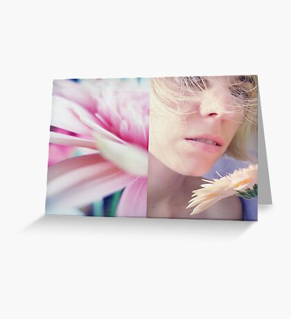 Close to you  Greeting Card