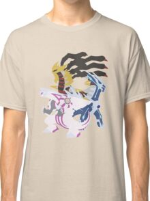 Creation Trio Classic T-Shirt