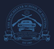 Winchester School of Hunting (Clean)