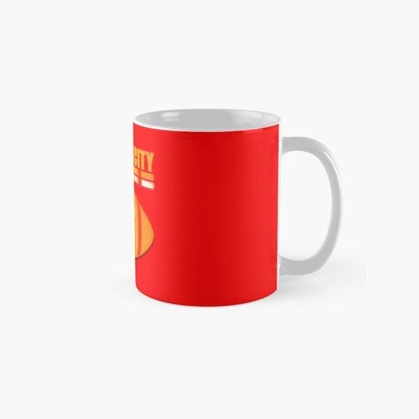 Kansas City Missouri Football Design Classic Mug