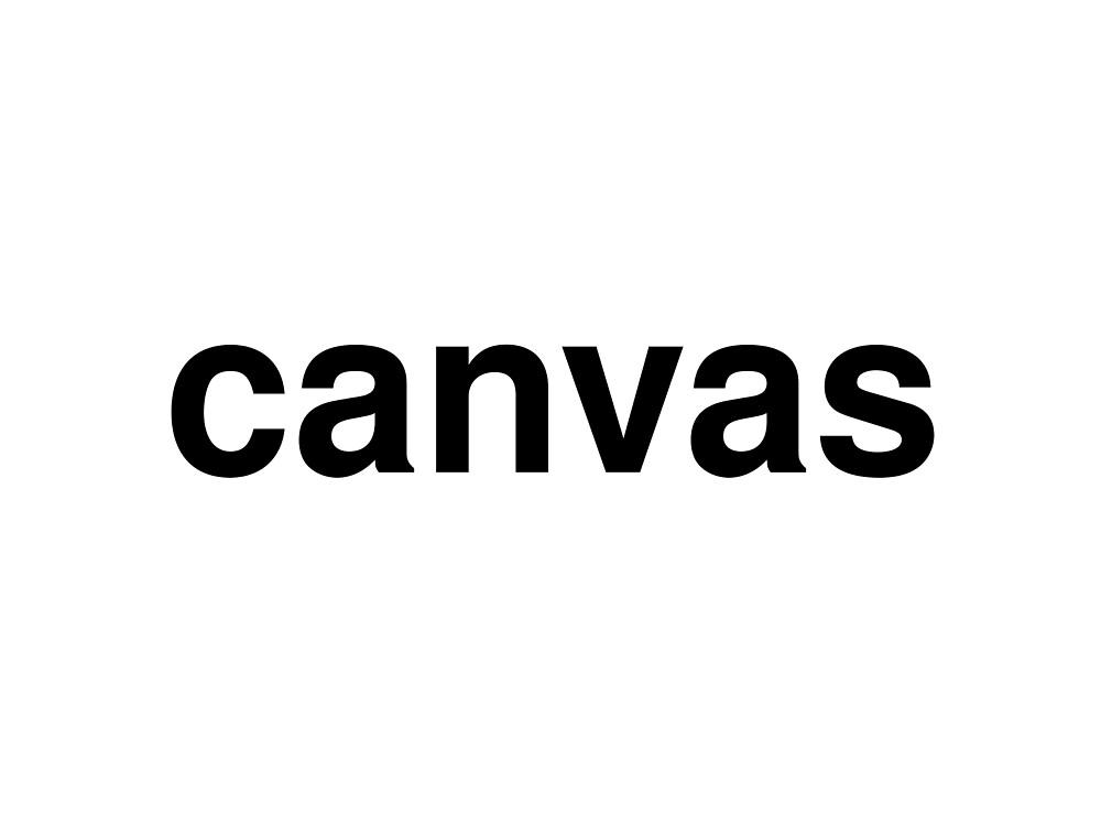 canvas by ninov94