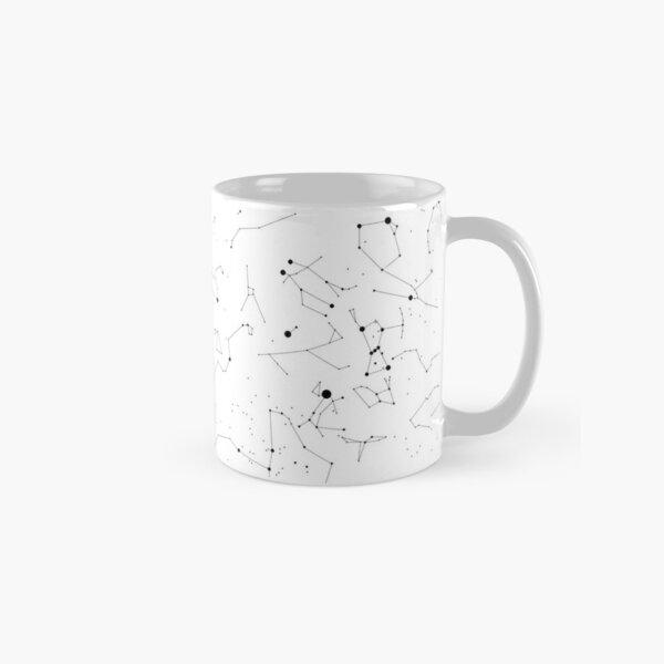 Mug constellations Mug classique