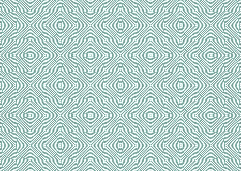 Crazy Circles 01 by thedesignloft