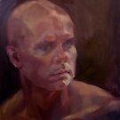Jamie by Kathylowe