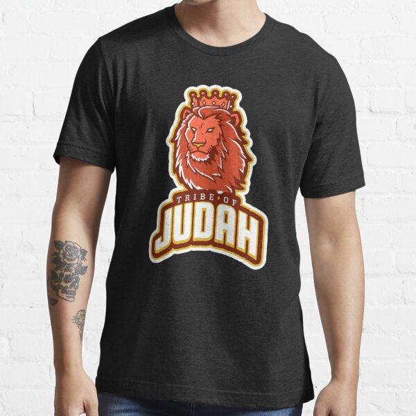 Hebrew Israelite, Tribe Of Judah Essential T-Shirt