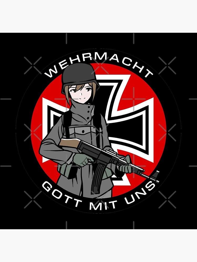 Wehrmacht by fareast