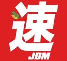 JDM Speed   Unisex T-Shirt