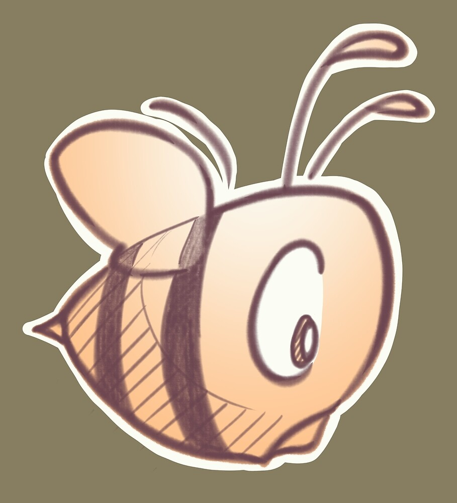 Bee! by ArryDesign