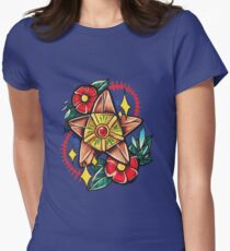 Staryu Womens Fitted T-Shirt