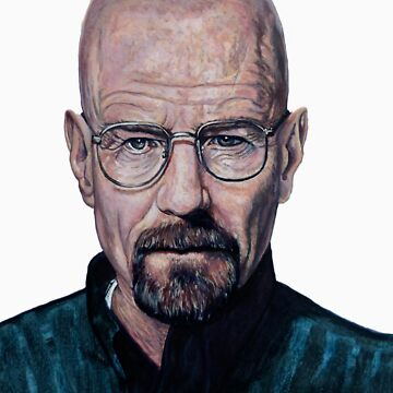 Walter White - Don't Doubt Me by donnaroderick