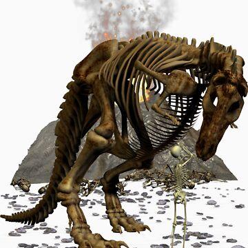 Dino Snack by Spyder