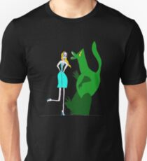 Georgette and the Dragon T-Shirt