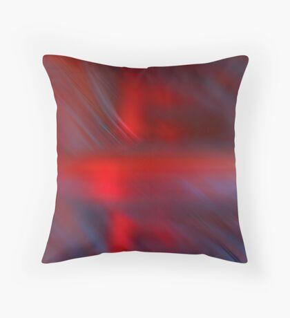 Way of the Heat Throw Pillow
