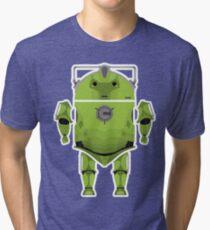 Cyberdroid Tri-blend T-Shirt