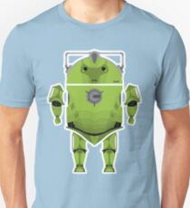 Cyberdroid Unisex T-Shirt