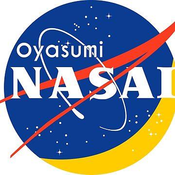 Oyasumi Nasai ~ by gaspanda