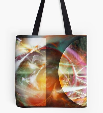 To Be Or Not To Be #2 // Ophelia Tote Bag