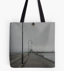 St Kilda Pier  Tote Bag