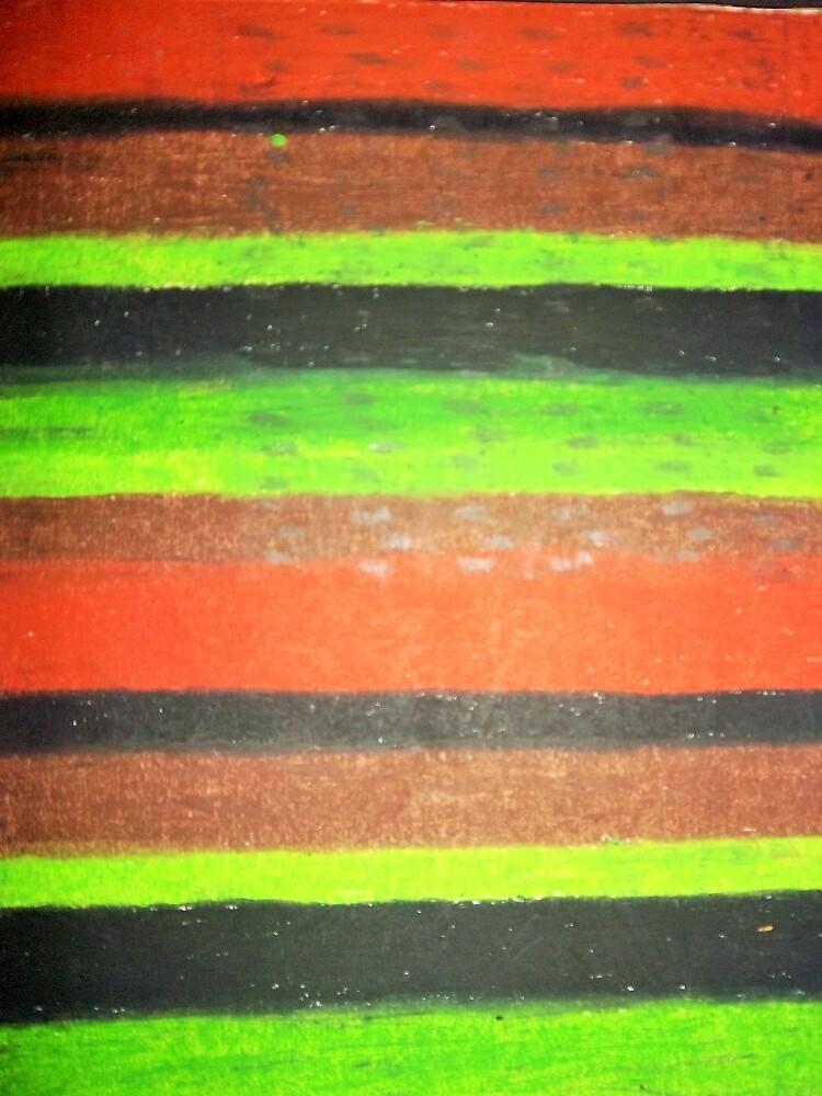 Stripes by Stefanie Sharp