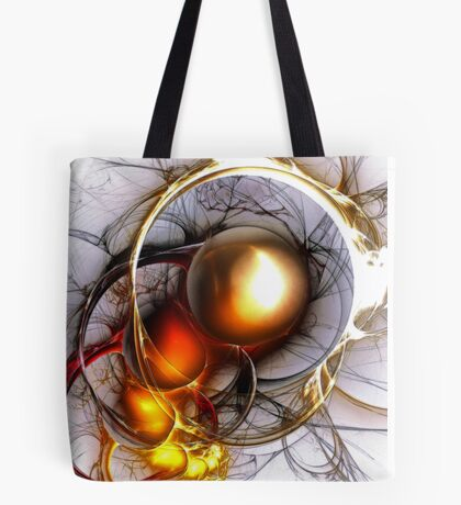 A nightmare that has to be remembered Tote Bag