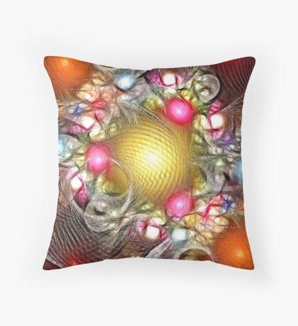 Ars Vivendi Throw Pillow