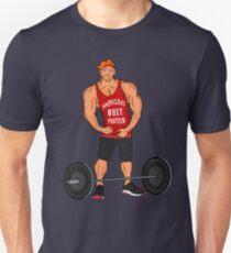 Hercules Whey Protein Unisex T-Shirt