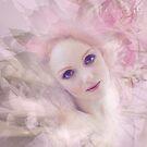 Flower Girl by raykirby