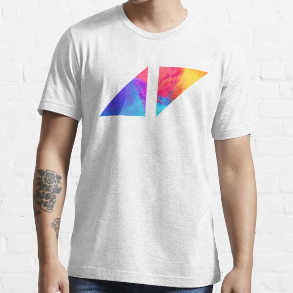 avicii logo only big size  Essential T-Shirt