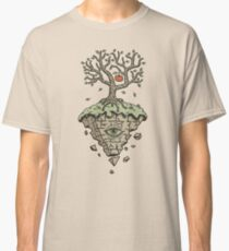 LAST APPLE Classic T-Shirt
