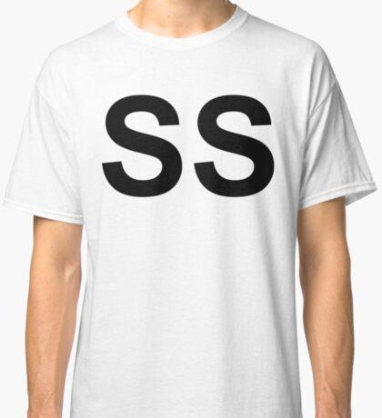 SS (Missing) Classic T-Shirt