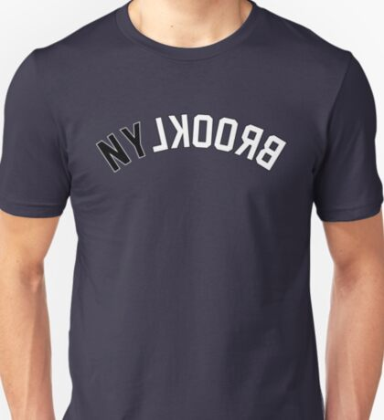NY LKOORB (Brooklyn) T-Shirt