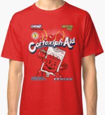 Cortexiph-Aid Classic T-Shirt