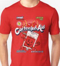 Cortexiph-Aid Unisex T-Shirt