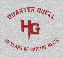 Quarter Quell