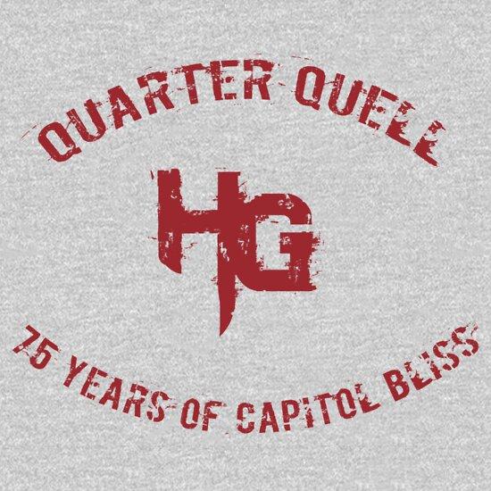 TShirtGifter presents: Quarter Quell