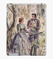 Vinilo o funda para iPad Ilustración de Jane Eyre