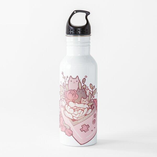 Gamer Kats Water Bottle
