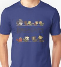 The Furrlowship of the Ring T-Shirt